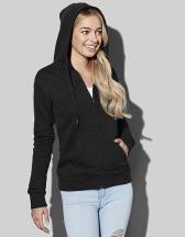 Sweat Jacket Women
