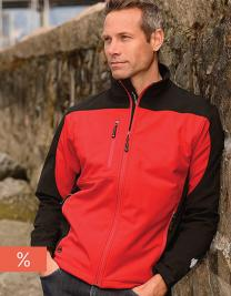 Edge Softshell Jacket
