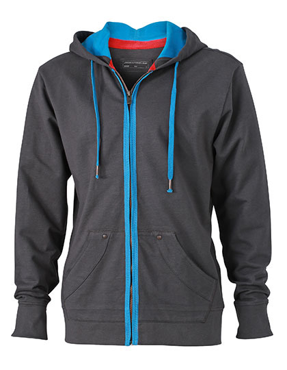 Men`s Urban Sweat Jacket